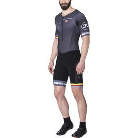 Bioracer Van Vlaanderen Mężczyźni szary/czarny